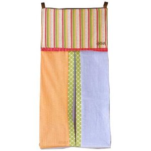 Cocalo 4 Lil' Monkeys Diaper Stacker