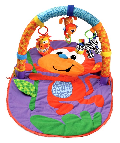 Infantino Merry Monkey Gym-kids toys toys infantino toddler toys baby toys educational toys learning toys