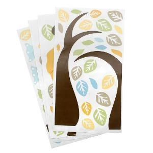 Amy Coe Zoology Wall Decals
